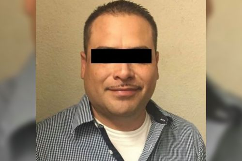 Alleged cartel boss arrested over slaughter of Mormon family in Mexico