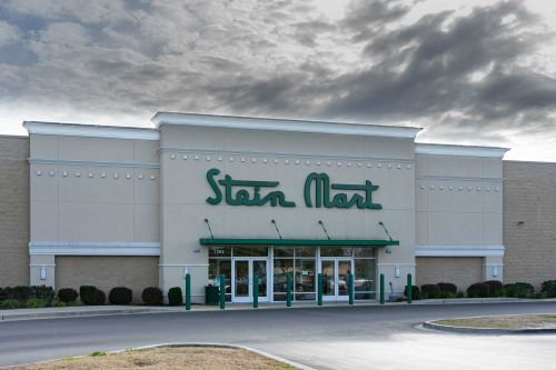 Stein Mart files for bankruptcy and will close most of its 300 stores