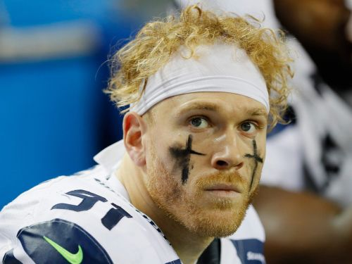 How NFL player Cassius Marsh plans to turn his trading-card passion into a booming business and unique retirement plan