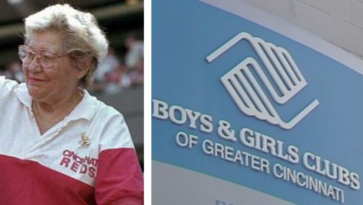 Covington Boys & Girls Club to remove Marge Schott from its name