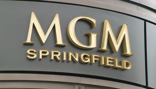 Massachusetts' first Vegas-style casino combines high-end amenities with local history