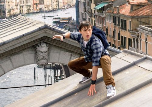 'Spider-Man: Far From Home' lays the groundwork for the future of Marvel and Tom Holland