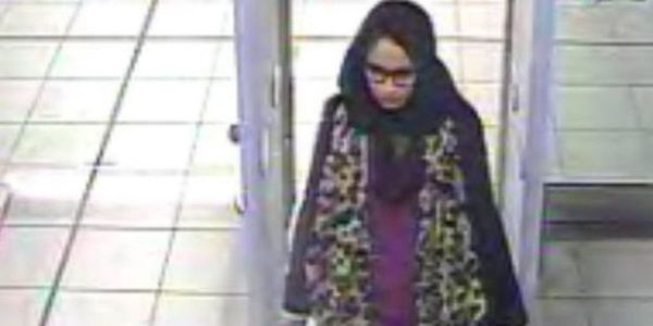 The British teen who ran away to join ISIS but now wants to return to the UK has given birth in Syria