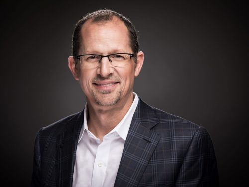 The CEO of Coursera, a $6 billion education company, wants to help everyone build the skills to future-proof their careers