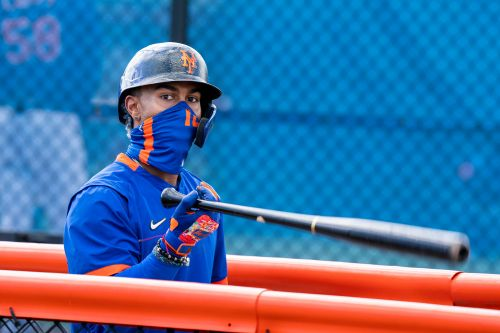 Mets won't waste any time starting Francisco Lindor