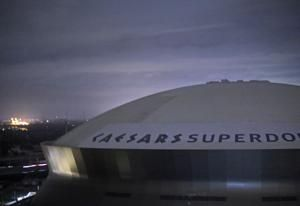 Louisiana governor, lawmakers at odds over Superdome upgrade