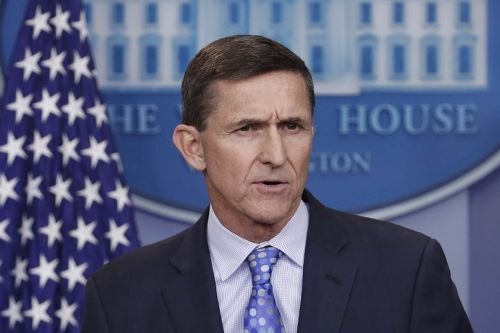 Trump administration sends Congress transcripts of Flynn's call with Russian ambassador