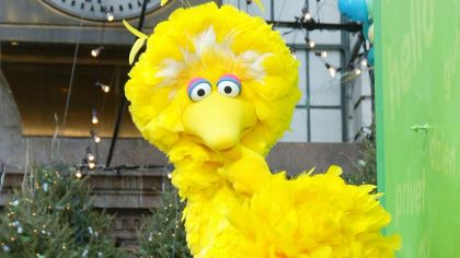 Puppeteer Who Played Big Bird On 'Sesame Street' Retiring After Nearly 50 Years