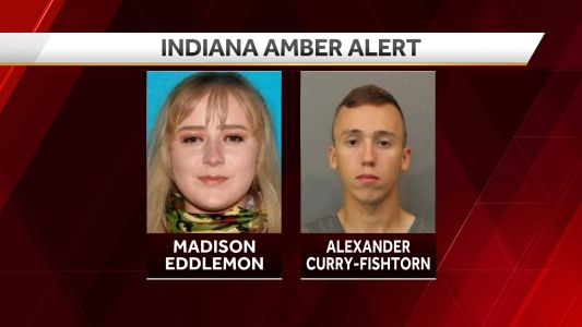 Indiana girl found safe in Arkansas after statewide Amber Alert issued
