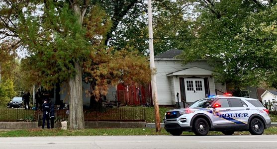LMPD: 5-year-old child dies after shooting Sunday in Portland neighborhood