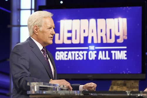 'Jeopardy!' announces it will resume production Nov. 30 with a familiar interim host