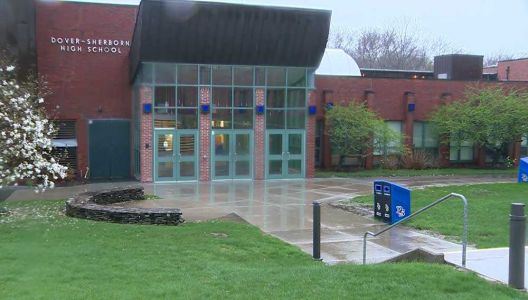 High school students contract norovirus during international trip