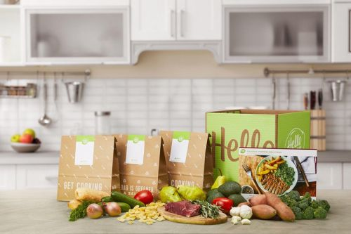 How much does Hello Fresh cost?