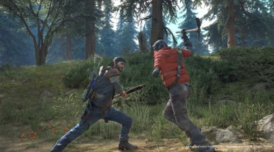 Days Gone hands-on - How to deal with hundreds of fast zombies