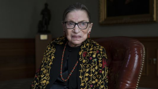Justice Ruth Bader Ginsburg Treated Again For Cancer
