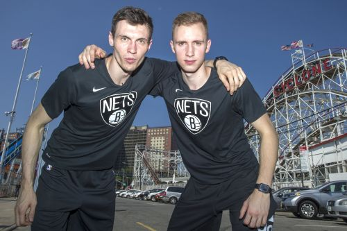 Nets complete buyouts to secure their top two draft picks