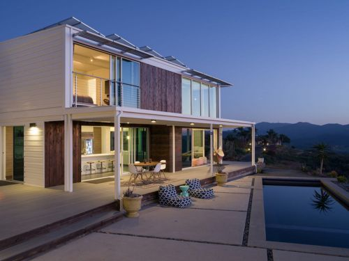 This prefab home maker run by a former Apple exec creates modular family homes for up to nearly $1 million - see how
