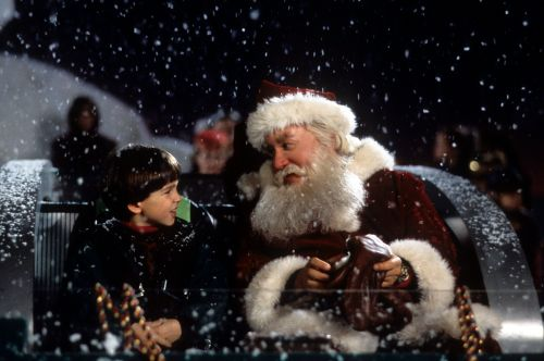 Here's what the cast of 'The Santa Clause' looks like now