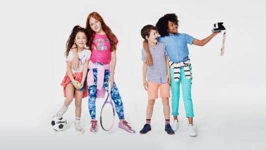 Walmart Exec Explains Latest Play in Fashion Destination Plans: Kids' Brand-Name Clothing Subscription Box