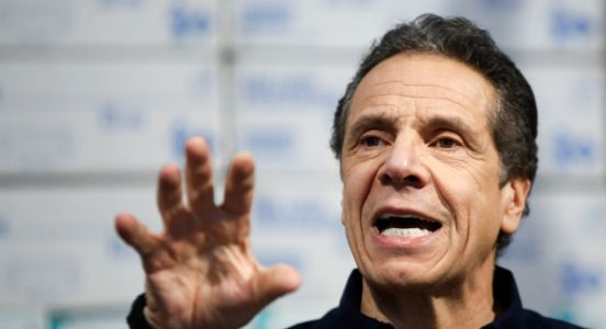Cuomo: Economic reboot must account for second wave of coronavirus cases