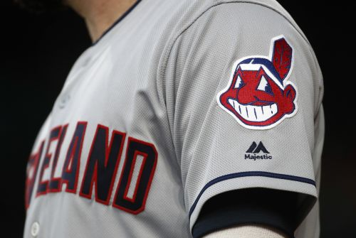 Chief Wahoo protester pleads guilty to theft of grant money