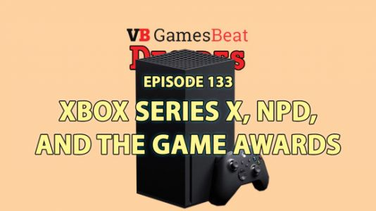 GamesBeat Decides 133: Xbox Series X reactions, NPD, and more