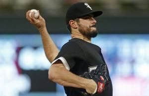White Sox LHP Rodon feels bit abnormal being healthy at camp