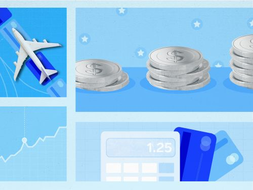 How we assigned a cash value to points and miles from 29 of the most popular loyalty programs