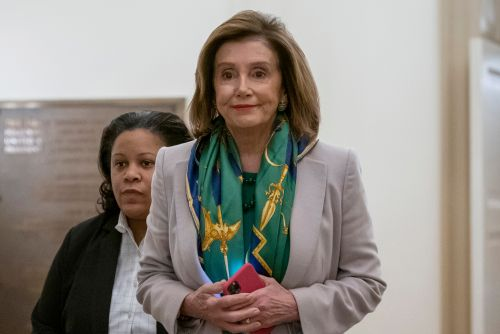 Pelosi says House will vote on sending impeachment articles to Senate on Wednesday
