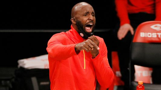 Hawks fire Lloyd Pierce; will Nate McMillan replace him as head coach?