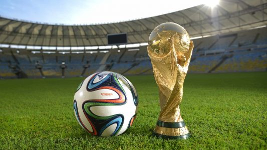 Beginner's guide to World Cup 2018