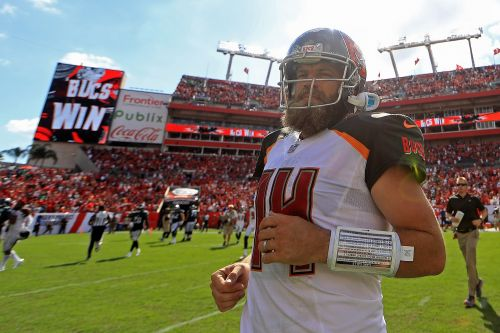Bet on the rising Buccaneers to best inconsistent Steelers