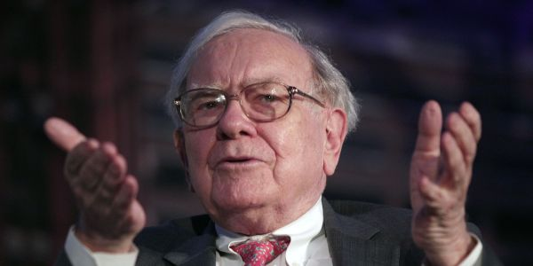 Warren Buffett's Berkshire Hathaway took a $5 billion hit on its airline stocks last quarter