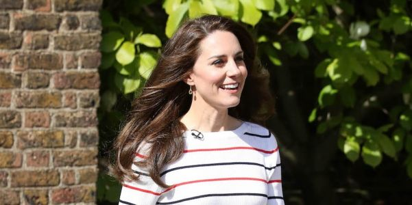 Kate Middleton has gone into labour with her third child