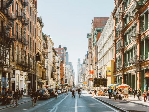 The 10 most expensive NYC neighborhoods to live in right now, ranked