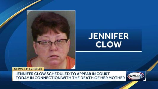 Woman scheduled to appear in court Wednesday in connection with mother's death