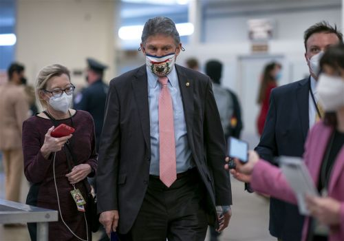 Manchin suggests openness to Senate rule changes after narrow passage of stimulus bill