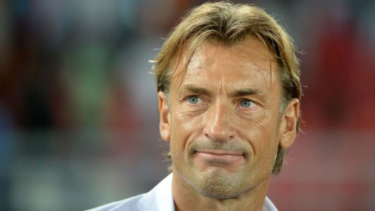 Herve Renard proud with Morocco despite World Cup exit