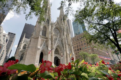 Lawyer for abuse victims demands New York Archdiocese release 'predator priest' data