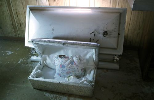 Fetal remains found at another Michigan funeral home; third grim discovery in two weeks