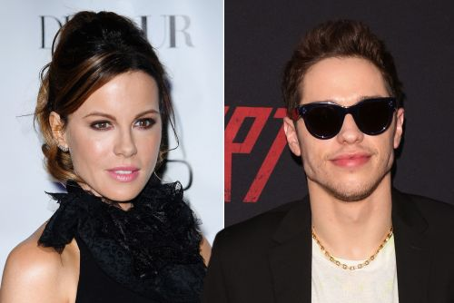 Pete Davidson follows Kate Beckinsale on Instagram after breakup
