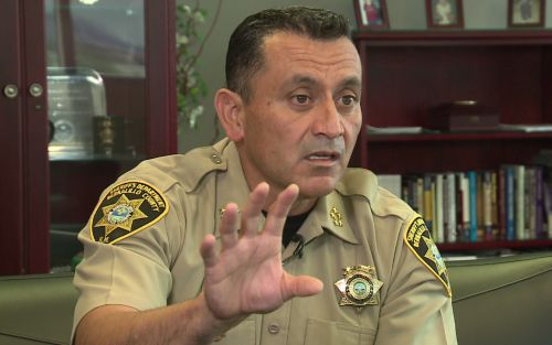 Bernalillo County sheriff responds to attorney's allegations