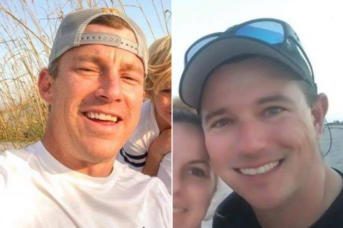 Rescuers hunt for two firefighters who went missing during Florida fishing trip