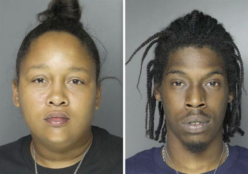 Sharpsburg parents get house arrest, probation for toddler's fatal fall from window