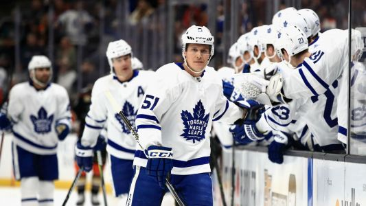 NHL rumors 2019: Could a Maple Leafs return be in the cards for Jake Gardiner?