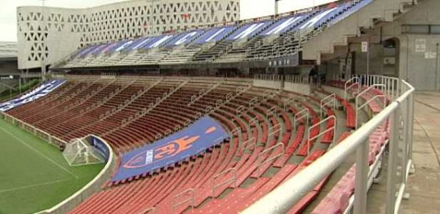 'It's going to be remarkable': MLS Commissioner shares excitement for FC Cincinnati home opener