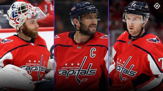 Four takeaways from Washington Capitals' 5-2 victory over Anaheim Ducks