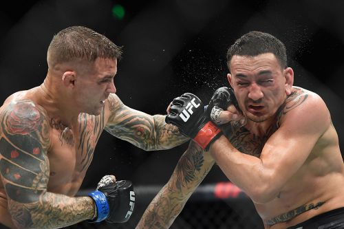 Daily Debate results: Will Max Holloway's loss to Poirier affect his credibility at 145?