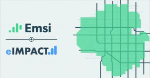 Emsi and eIMPACT Partner to Help Communities Tell Their Story Through Data