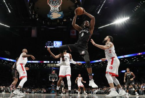 Atkinson goes back to the board to fix Nets' rebounders